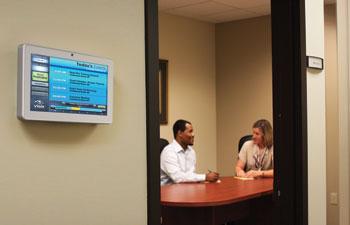 Visix Digital Signage Software